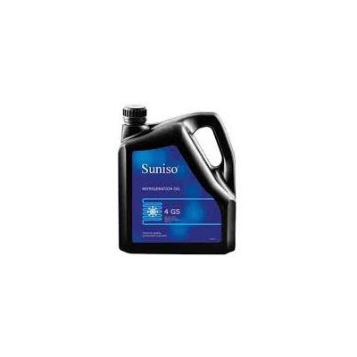 Suniso Refrigerant Oil Compressor Oil 4GS 4L