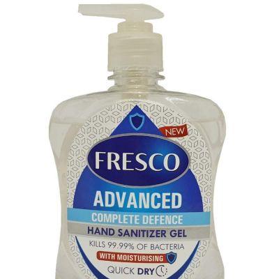 Fresco Hand Sanitizer Gel– 500ml