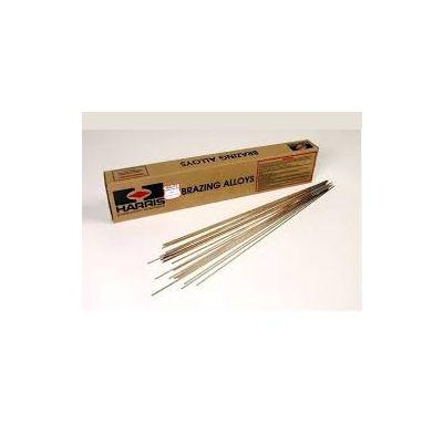 Copper Rod  Brazing Alloys