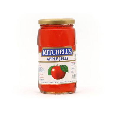 Mitchells Apple Jelly Spread 450gm