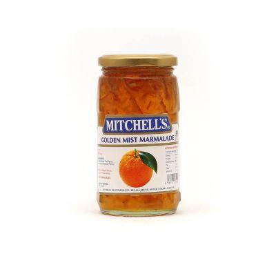 Mitchells Golden Mist Marmalade 450gm