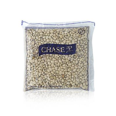 Chase Up White Lobia Beans 500gm