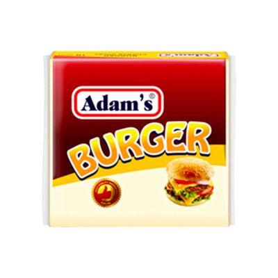 Adams Burger Cheese Slices 200gm