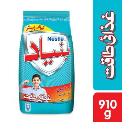 Nestle Nido Bunyad Powder Milk 910gm