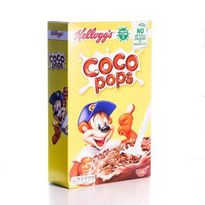 Kelloggs Coco Pops Cereal 500gm (U)