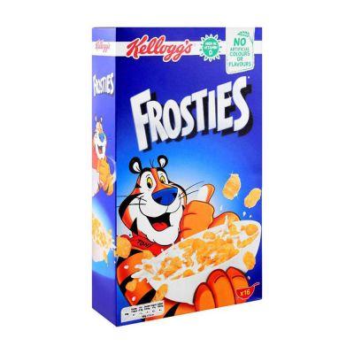 Kelloggs Frosties Cereal 500gm (U)