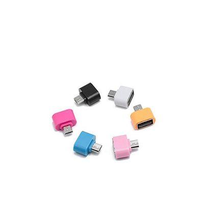 Usb Otg Connector Multicolor