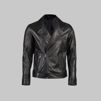 Mens Leather Jacket (1426)