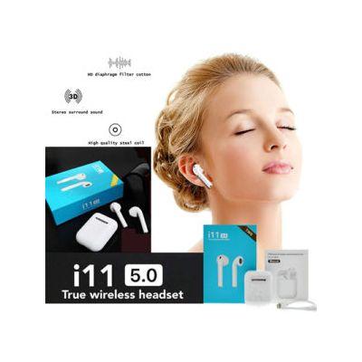 TWIN I11 EARPHONE V5.0
