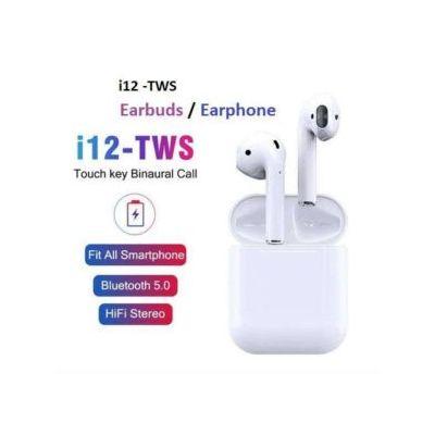 TWIN I12 EARPHONE V5.0