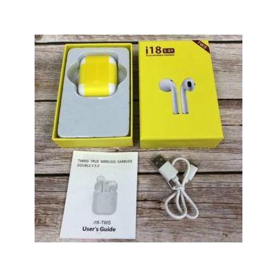TWIN I18 EARPHONE V5.0