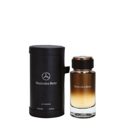Mercedes Benz Le Perfume Edt Spray