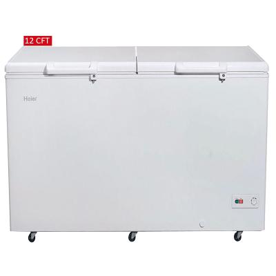 Haier Chest Freezer HDF-325H