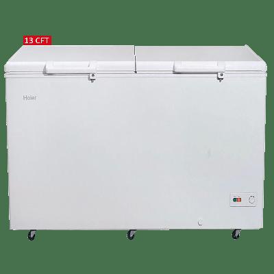 Haier Chest Freezer HDF-385H