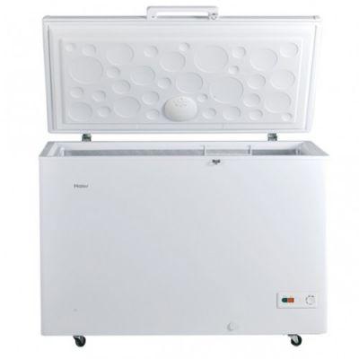 Haier Deep Freezer HDF-245 Single Door
