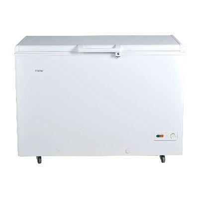 Haier Deep Freezer HDF-345 Single Door 345 litres