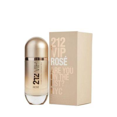 Carolina Herrera 212 Vip Rose Women Edp Spray