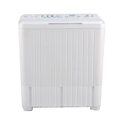 Haier 10 Kg Twin Tub Washing Machine HWM-100AS