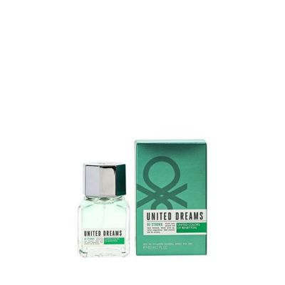Benetton Ud Mens Be Strong Edt Spary