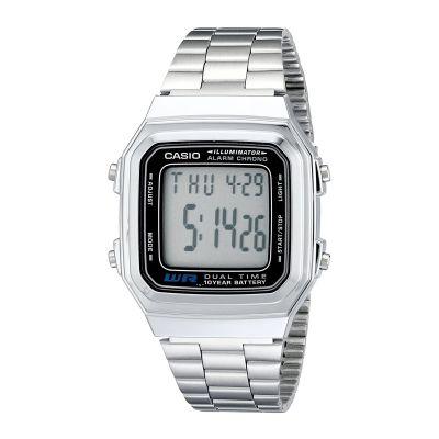 Casio Mens Watch  A178WA-1ADF