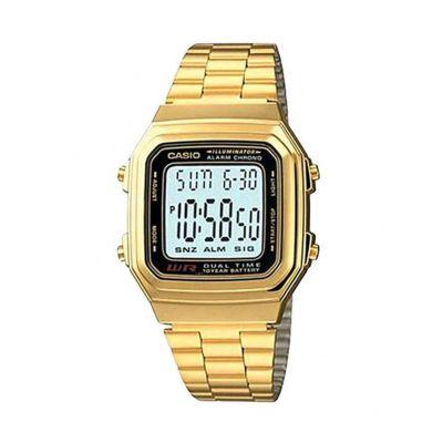 Casio Mens Watch  A178WGA-1ADF