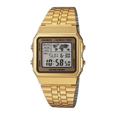 Casio Mens Watch  A500WGA-9DF
