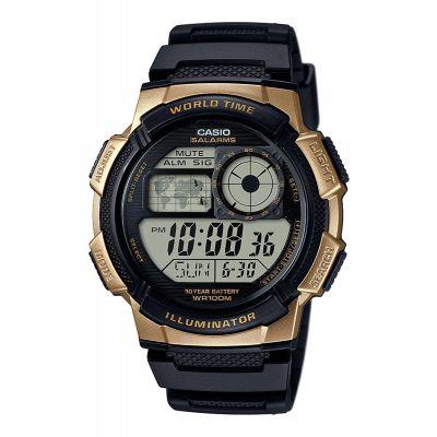 Casio Mens Watch  AE-1000W-1A3VDF