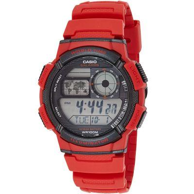 Casio Mens Watch  AE-1000W-4AVDF