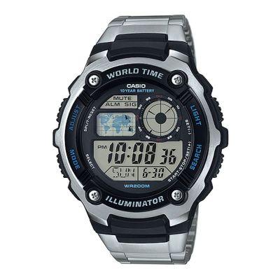 Casio Mens Watch  AE-2100WD-1AVDF