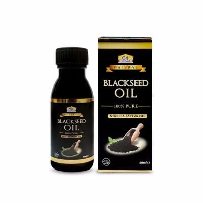 Al-Khair Black Seed Oil  60ml