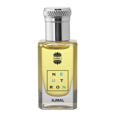 Neutron Concentrated Perfume Oil Citrus