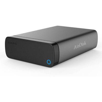 Network Storage Device (Air Disk)