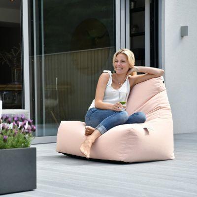 OSLO PASTEL High Back Sofa
