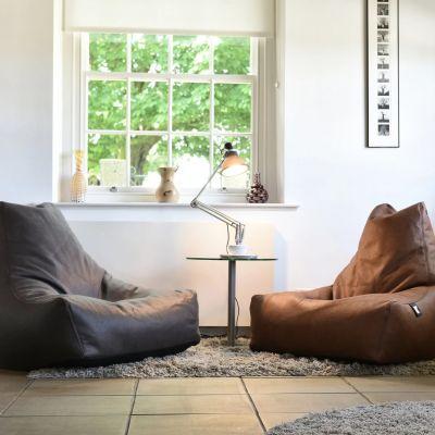 Luxury OSLO Leather Set