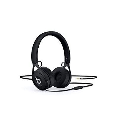 Beats Headphone Ep Wired Black