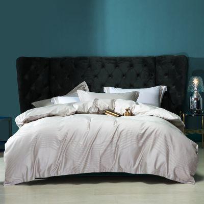Bedding Set Fancy 4 Pcs Macchiato Lowland-Glazed Rice