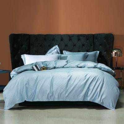 Bedding Set Fancy 4 Pcs Macchiato Lowland-Lorraine Aqua