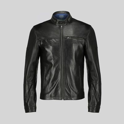 Mens Leather Jacket (1425)