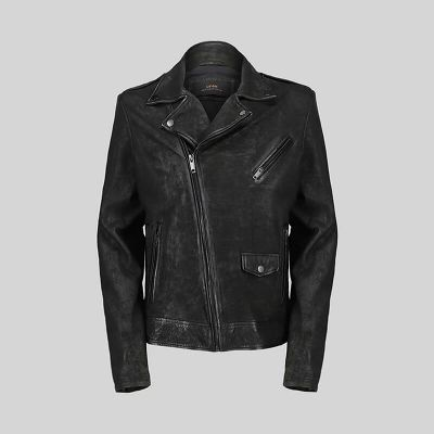 Mens Leather Jacket (1464)