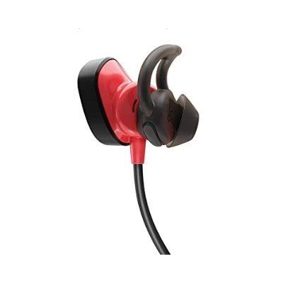 Bose Earphone Soundsport Pulse Wireless (Red)