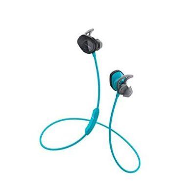 Bose Earphone Soundsport Wireless (Aqua)