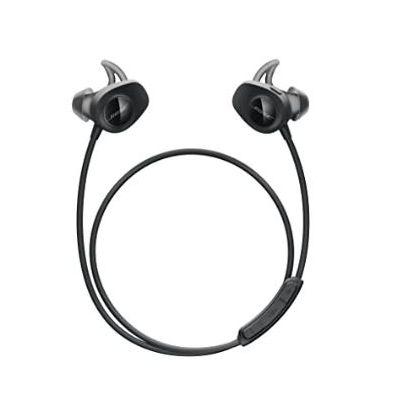 Bose Earphone Soundsport Wireless (Black)