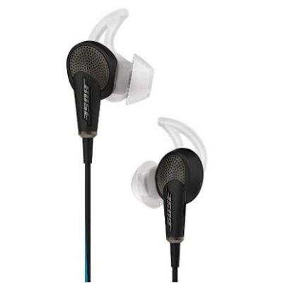 Bose Headphone Quietcomfort 20 [Android] (Black)