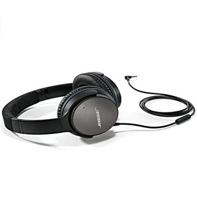 Bose Headphone Quietcomfort 25 (Android) (Black)