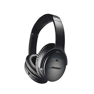Bose Headphone Quietcomfort 35 2 (Black)