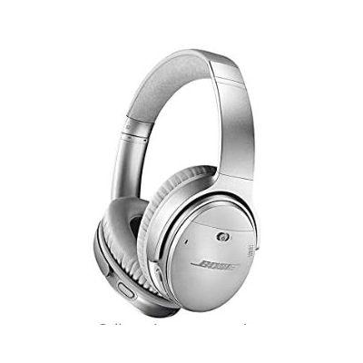 Bose Headphone Quietcomfort 35 (Silver)