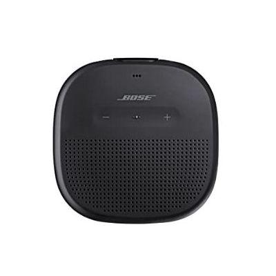 Bose Speaker Soundlink Micro (Black)