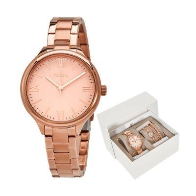 Fossil BQ3349SET Ladies Quartz Watch