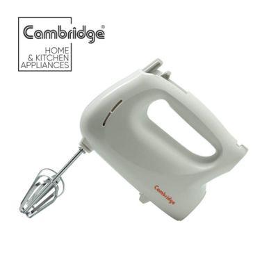 Cambridge Hand Mixer HM-030