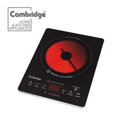 Cambridge Infrared Cooker IC-105